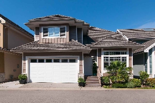 "Main Photo: 36 3363 ROSEMARY HEIGHTS Crescent in Surrey: Morgan Creek House for sale in ""ROCKWELL"" (South Surrey White Rock)  : MLS® # R2113409"