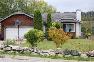 Main Photo: 5906 TURNSTONE Crescent in Sechelt: Sechelt District House for sale (Sunshine Coast)  : MLS® # R2114465