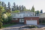 Main Photo: 13607 BUENA VISTA Road in Edmonton: Zone 10 House for sale : MLS(r) # E4046471