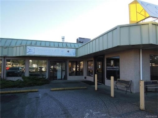 Main Photo: 111 2787 Jacklin Road in VICTORIA: La Langford Proper Retail for lease (Langford)  : MLS(r) # 372903