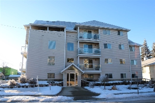 Main Photo: 201 224 Church Road: Spruce Grove Condo for sale : MLS(r) # E4048938