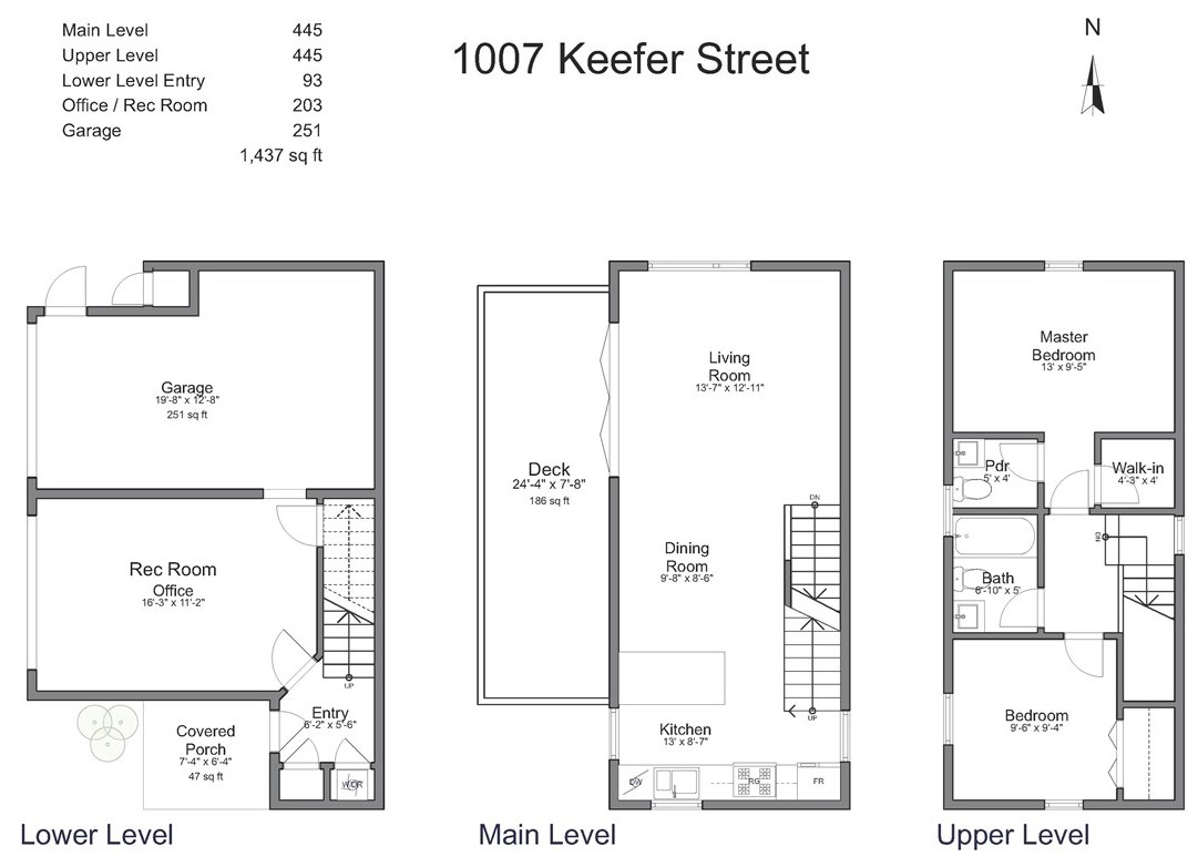 "Photo 19: 1007 KEEFER Street in Vancouver: Mount Pleasant VE House for sale in ""Keefer Station"" (Vancouver East)  : MLS® # R2135849"