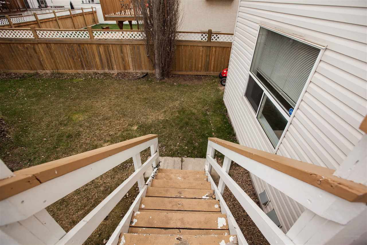 Photo 28: 424 Grandin Drive: Morinville House for sale : MLS(r) # E4054737