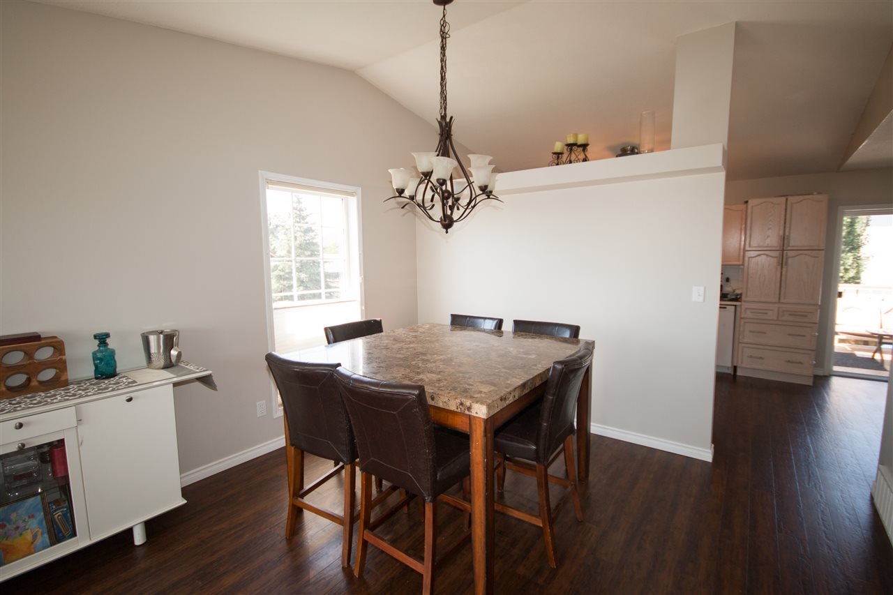 Photo 5: 424 Grandin Drive: Morinville House for sale : MLS(r) # E4054737