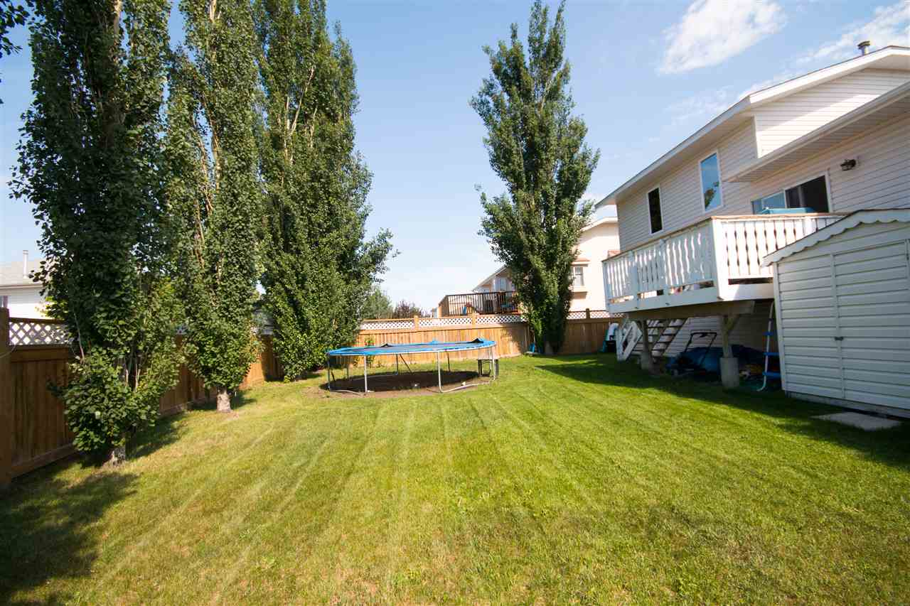 Photo 29: 424 Grandin Drive: Morinville House for sale : MLS(r) # E4054737