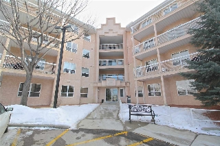 Main Photo: 406 17511 98a Avenue in Edmonton: Zone 20 Condo for sale : MLS(r) # E4055684