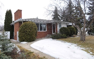 Main Photo: 8003 144A Street in Edmonton: Zone 10 House for sale : MLS(r) # E4057097