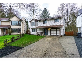 "Main Photo: 2704 274A Street in Langley: Aldergrove Langley House for sale in ""SOUTH ALDERGROVE"" : MLS® # R2153359"