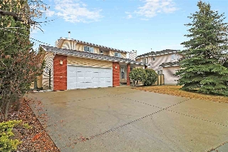 Main Photo: 296 BURTON Road NW in Edmonton: Zone 14 House for sale : MLS(r) # E4058949