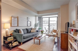 Main Photo: 905 1 Shaw Street in Toronto: Niagara Condo for sale (Toronto C01)  : MLS(r) # C3776779