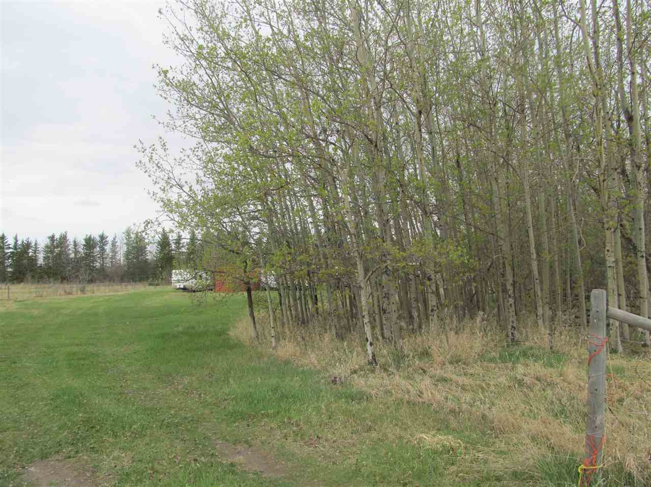 Photo 2: 19 22515 Twp Rd 575A: Rural Sturgeon County Rural Land/Vacant Lot for sale : MLS(r) # E4061245