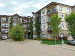 Main Photo: 107 8702 Southfort Drive: Fort Saskatchewan Condo for sale : MLS(r) # E4062154