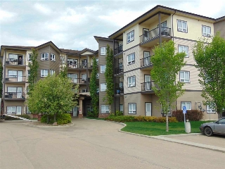 Main Photo: 107 8702 Southfort Drive: Fort Saskatchewan Condo for sale : MLS® # E4062154