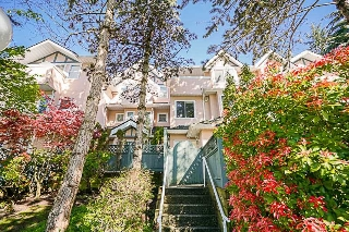 "Main Photo: 6 7433 16TH Street in Burnaby: Edmonds BE Townhouse for sale in ""VILLAGE DEL MAR 2"" (Burnaby East)  : MLS® # R2162848"