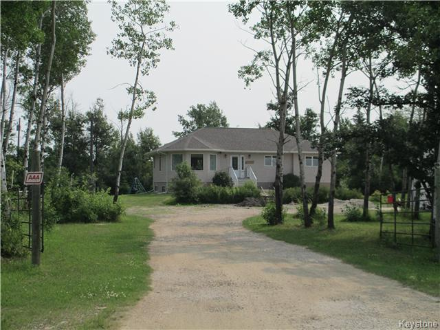 Main Photo: 145151 113W Road in Dauphin: RM of Dauphin Residential for sale (R30 - Dauphin and Area)  : MLS® # 1713627