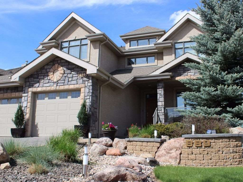 Main Photo: 889 Hollands Landing in Edmonton: Zone 14 House for sale : MLS® # E4066710