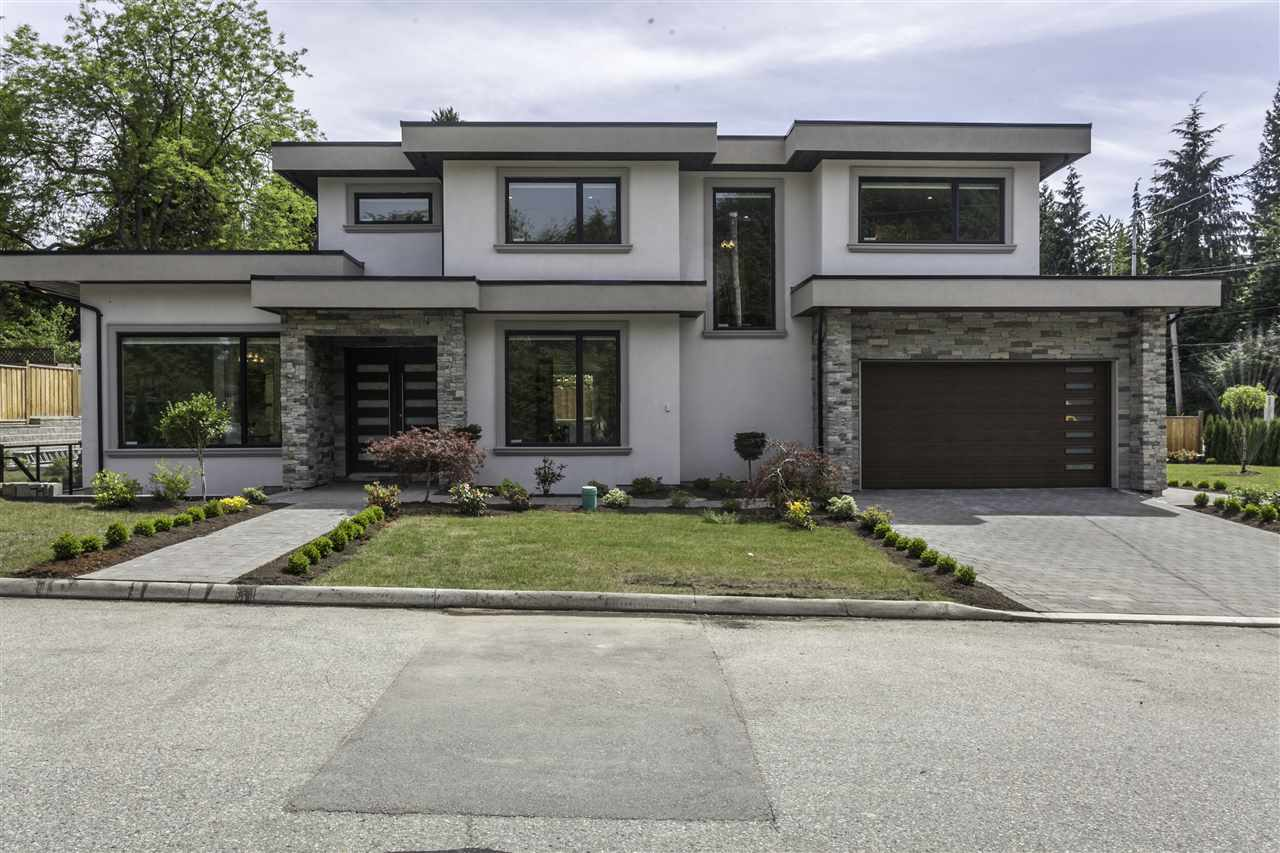 Main Photo: 1331 E 24TH Street in North Vancouver: Westlynn House for sale : MLS(r) # R2175721