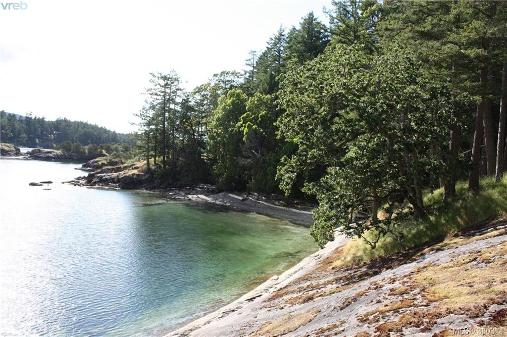 Main Photo: Lot 24 Nose Point Road in SALT SPRING ISLAND: GI Salt Spring Land for sale (Gulf Islands)  : MLS® # 380314