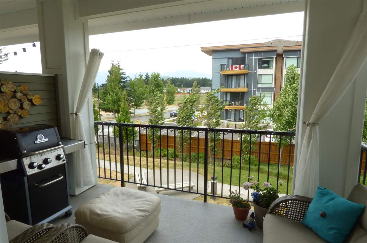 Photo 15: Photos: 33 5469 CHINOOK STREET in Sardis: Vedder S Watson-Promontory Townhouse for sale : MLS®# R2187717