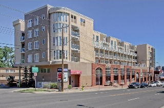 Main Photo: 302 1540 17 Avenue SW in Calgary: Sunalta Condo for sale : MLS(r) # C4128714