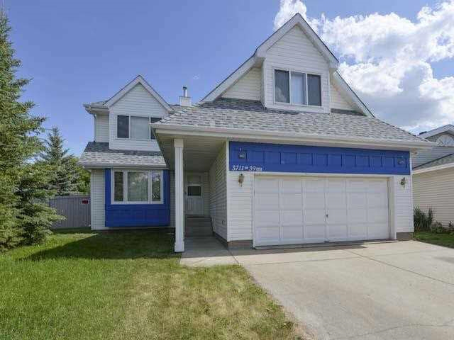 Main Photo: 3711 39 Avenue in Edmonton: Zone 29 House for sale : MLS(r) # E4074829