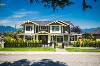 Main Photo: 4107 HAZELWOOD Crescent in Burnaby: Garden Village House for sale (Burnaby South)  : MLS® # R2196348