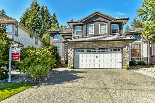 Main Photo: 1273 AMAZON Drive in Port Coquitlam: Riverwood House for sale : MLS® # R2197009