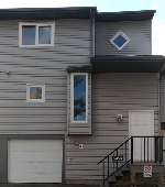 Main Photo: 5458 38A Avenue in Edmonton: Zone 29 Townhouse for sale : MLS® # E4078063