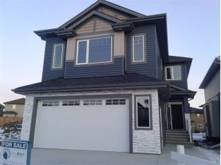 Main Photo: 17115 74 Street in Edmonton: Zone 28 House for sale : MLS® # E4079082