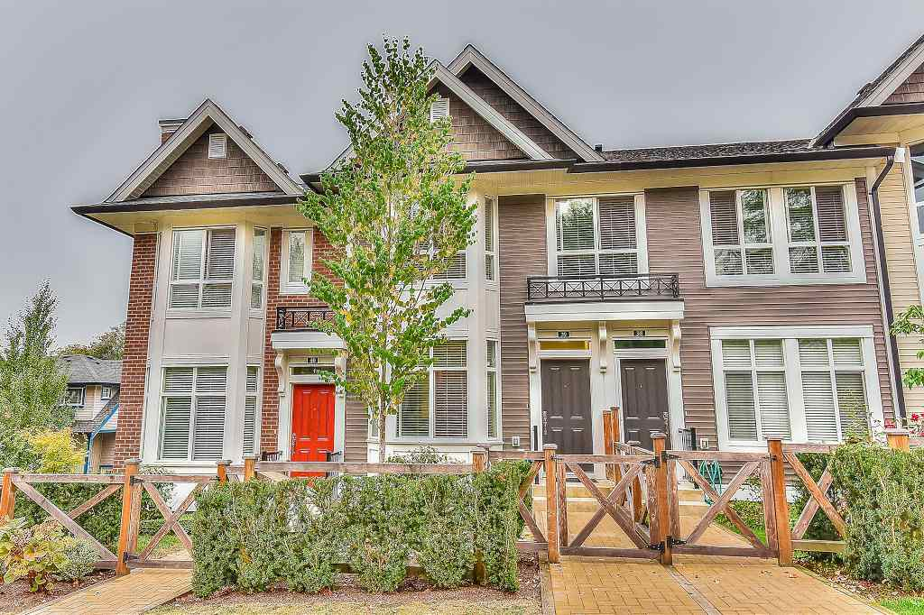 FEATURED LISTING: 39 - 14433 60 Avenue Surrey