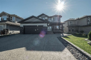 Main Photo: 139 NORTH RIDGE Drive: St. Albert House for sale : MLS® # E4080775