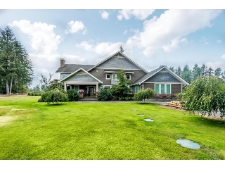 Main Photo: 25278 56 Avenue in Langley: Salmon River House for sale : MLS®# R2209503