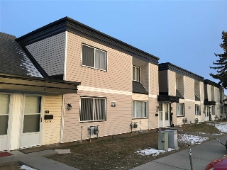 Main Photo: 251 3307 116A Avenue in Edmonton: Zone 23 Townhouse for sale : MLS® # E4083973