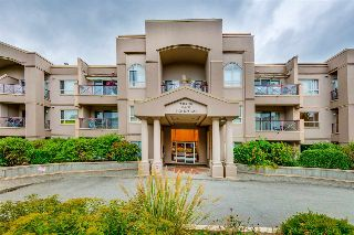 "Main Photo: 230 2109 ROWLAND Street in Port Coquitlam: Central Pt Coquitlam Condo for sale in ""Parkview Place"" : MLS® # R2213020"