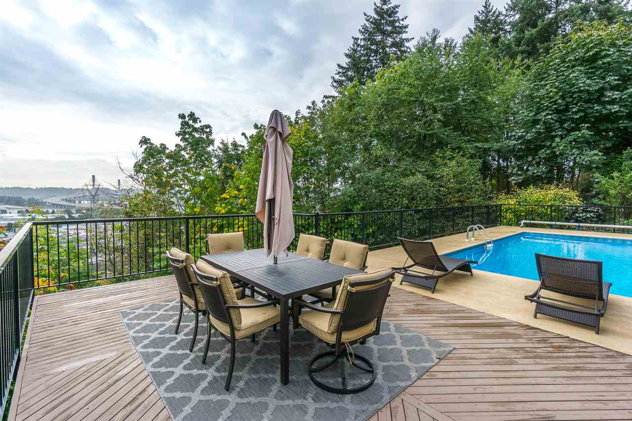 Main Photo: 2300 DAWES HILL Road in Coquitlam: Cape Horn House for sale : MLS® # R2213452