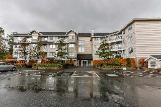 "Main Photo: 401 19366 65 Avenue in Surrey: Clayton Condo for sale in ""LIBERTY"" (Cloverdale)  : MLS® # R2213841"