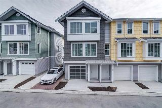 Main Photo: 127 5550 ADMIRAL Way in Ladner: Neilsen Grove Townhouse for sale : MLS® # R2213919