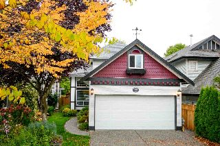 "Main Photo: 11911 DUNFORD Road in Richmond: Steveston South House for sale in ""Steveston South"" : MLS® # R2214592"