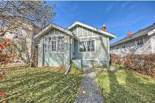 Main Photo: 124 8 Avenue NE in Calgary: Crescent Heights House for sale : MLS® # C4141956