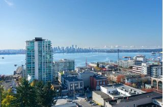 "Main Photo: 1504 130 E 2ND Street in North Vancouver: Lower Lonsdale Condo for sale in ""THE OLYMPIC"" : MLS® # R2220070"