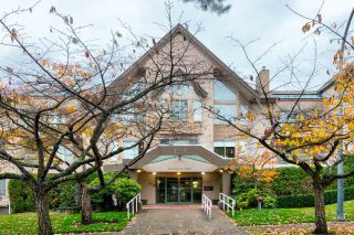"Main Photo: 304 1009 HOWAY Street in New Westminster: Uptown NW Condo for sale in ""HUNTINGTON WEST"" : MLS® # R2222732"