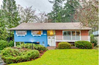 Main Photo: 2383 HURON Drive in Coquitlam: Chineside House for sale : MLS® # R2226237