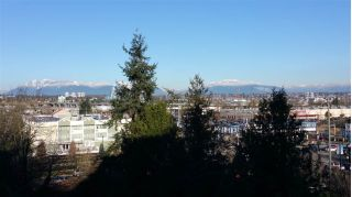 Main Photo: 817 8988 PATTERSON ROAD in Richmond: West Cambie Condo for sale : MLS®# R2226716