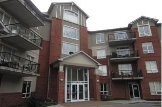 Main Photo: 203 6315 135 Avenue in Edmonton: Zone 02 Condo for sale : MLS® # E4092829