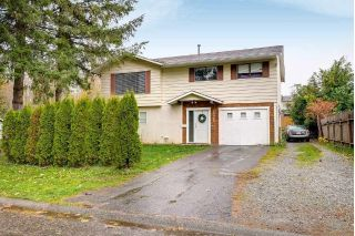 Main Photo: 31911 RAVEN Avenue in Mission: Mission BC House for sale : MLS® # R2232685