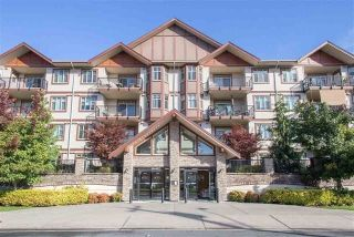 "Main Photo: 411 45615 BRETT Avenue in Chilliwack: Chilliwack W Young-Well Condo for sale in ""THE REGENT"" : MLS® # R2234076"