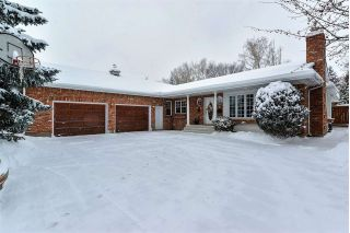 Main Photo: 32 Braeside Terrace: Sherwood Park House for sale : MLS® # E4094227