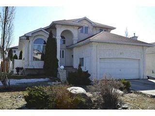 Main Photo: 376 Hollick-Kenyon Road in Edmonton: Zone 03 House for sale : MLS® # E4095202