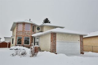 Main Photo: 354 TWIN BROOKS Drive NW in Edmonton: Zone 16 House for sale : MLS® # E4095518