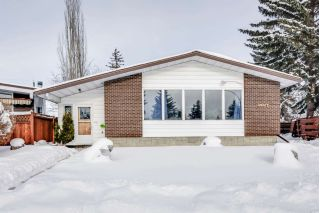 Main Photo: 11104 36A Avenue NW in Edmonton: Zone 16 House for sale : MLS® # E4095741